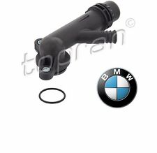 NEW Water Pipe Coolant Flange BMW E46 316I 318I Z3 11531708808  501 753