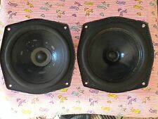 KEF B200 SP1014 WOOFERS-midrange,working condition