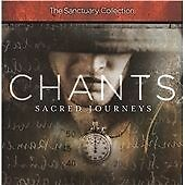 Various Artists Chants: the Sanctuary Collection CD