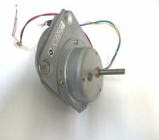 SHINKO ELECTRIC Used DF105S-GE-A34 DC Servo Motor with Gearbox 24V 24 VDC 355rpm