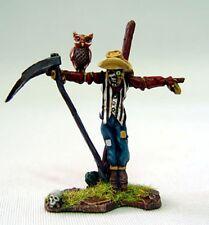 Rafm Miniatures Scarecrow con Scythe