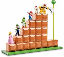 Official nintendo licensed amiibo fin niveau modulaire display stand