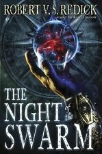 The Night of the Swarm (Chathrand Voyage) by Redick, Robert V. S.