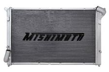 MISHIMOTO Radiator 02-08 Mini Cooper S Supercharged MT R52 R53