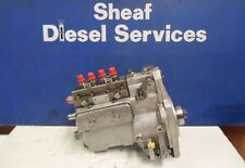 Leyland 384 Diesel Injection/Injector Pump - P4801-2 - BMC 4 cylinder 465 Engine