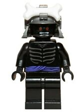 LEGO NINJAGO - LORD GARMADON - MINI FIG / MINI FIGURE
