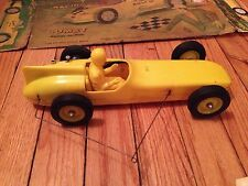 VINTAGE BELOND AP SPECIAL RACER COMET TETHER CAR GAS ENGINE PLASTIC TOY RARE WOW