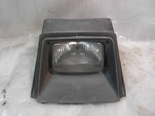 96 polaris 680 ultra head light pod