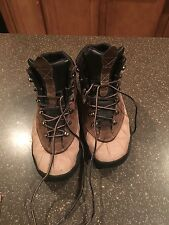 Used Men's Timberland Boots Size 9M