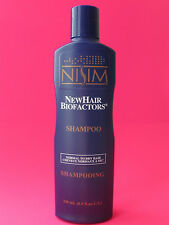 (240ML/8OZ) NISIM BIOFACTORS ANTI HAIR LOSS SHAMPOO (FOR NORAML - DRY HAIR)