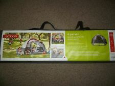 NEW Embark Instant  6 PERSON Tent with screen porch  3 Minute Setup Camping NIB