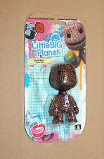 """Little Big Planet Sackboy Mini Collectible 3"""" Figure"""