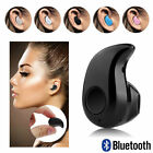 Super Mini Wireless Bluetooth S530 4.0 Stereo In-Ear Headset Earphone Earbud