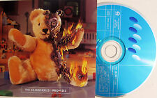 The CRANBERRIES CD Promises USA 5 TRACK PROMO Only UNPLAYED