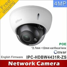 DaHua IPC-HDBW4431R-ZS PoE 4MP 2.8-12mm Motorized VAR Dome Network Ip Camera SD
