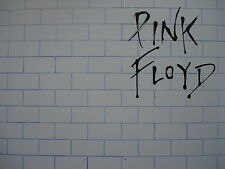 "PINK FLOYD 45 RPM 7"" - Another Brick In The Wall Part II RSD 2011"
