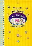 Winnie the Pooh: Baby Journal: A Disney Keepsake Journal
