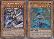 Authentic Misty Tredwell Deck - Dragon Queen of Tragic Endings - Anata 40 Cards
