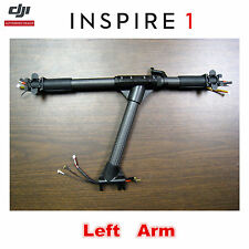 DJI Inspire 1 V2.0 PRO T600 Left Arm Assembly Carbon Fibre Frame Main Frame Boom