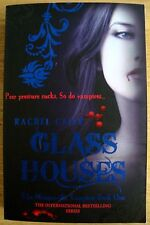 Glass Houses, The Morganville Vampires Book One by Rachel Caine