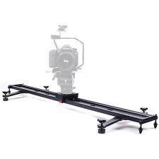 "Varavon Slide Cam EX Plus 1000 39.6"" Video Camera Slider Stabilizer - NEW"