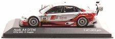 MINICHAMPS 400051419 Audi A4 DTM 2005 Team Joest F. Stippler 1:43 NEU/OVP