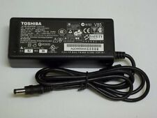 GENUINE SUPPORT FOR TOSHIBA 19v 3.42a PA1650-21 PA3467U C650 C670 LAPTOP CHARGER