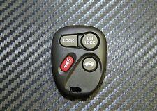 KOBUT1BT Keyless Entry Remote Key Fob Transmitter Clicker for Chevy Impala 2000
