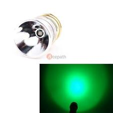 Cree R5 1-Mode 380Lm Green LED Bulb Replacement For Surefire 6P G2 9P Flashlight