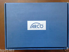 Arco Mini Traveling Games Board backgammon / Chess / Tic-Tac-Toe /Match for Mill