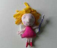 Princess holly mignon 17 cm jouet doux poupée pour coccinelle 2008 little kingdom freep & p