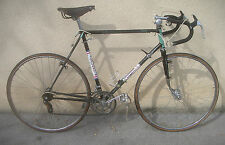 Rare Vintage 60s SPLENDID RANDONNEUR NERVEX IDEALE SIMPLEX MAFAC Bicycle Cycling