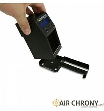 Guide Support for shooting chronograph Air Chrony MK3