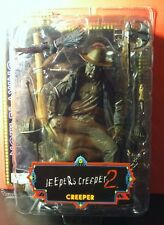 Jeepers Creepers 2 Figure SOTA Toys 2005 RARE Look!!!!