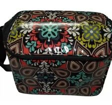 NWT Vera Bradley Stay Cooler Lunch Tote or SLR Camera Case In SIERRA Ships Free