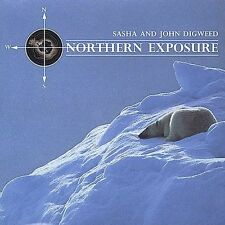 Northern Exposure, Vol. 1/ Sasha + John Digweed (CD, Oct-1997 Ultra Records)NEW