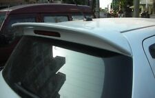 REAR SPOILER FOR SUZUKI SWIFT 2011-2015 HATCHBACK 5D