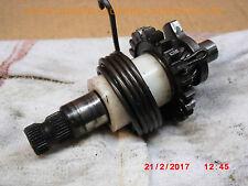 Ersatzteile Yamaha RD250LC 4L1 RD350LC 4L0: 1x kicker-shaft Kickstarter-Welle