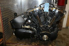 2005 YAMAHA XV1700PC WARRIOR 1700 ENGINE MOTOR 5,983 MILES