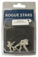 North Star - Rogue Stars - Soldiers of Fortune 28mm