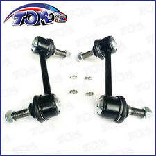BRAND NEW SET OF REAR SWAY BAR LINKS FOR CHEVY GMC SAAB