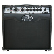 Peavey VIP 1 Variable Instrument Guitar/Bass Electric, Acoustic, Bass Amplifier