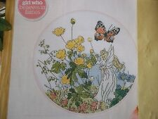 ** FAIRY WISHES ** CROSS STITCH CHART BY MALCOLM GREENSMITH **