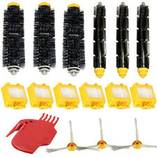 HEPA Filters Pack 3Armed Side Brush Kit For iRobot Roomba Vacuum 700 760 770 780