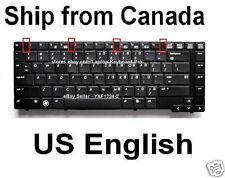 HP Probook 6440B 6450B 6455B Keyboard - US English