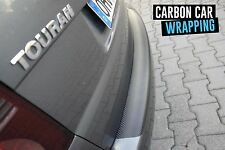 Mercedes Benz Vito Viano 638 -05 Ladekantenschutz 4D CARBON WEISS CAR WRAPPING