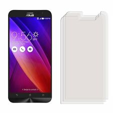 "3 ANTI GLARE Anti Scratch Screen Protector Asus Zenfone 2 Deluxe 5.5"" ZE551ML"