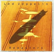 LED ZEPPELIN - REMASTERS 2CD SET (26 TRACK BEST OF)