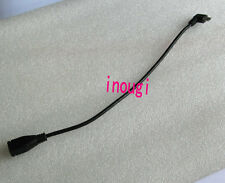 Micro USB b female to male Right Angle Data Cable Converter Extension cord 25cm