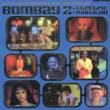 Bombay the Hard Way, Vol. 2: Electric Vindaloo cd MIXMASTER MIKE Kid Koala